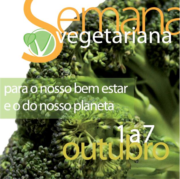 Semana Vegetariana