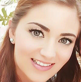 Cara de Isabel Moura
