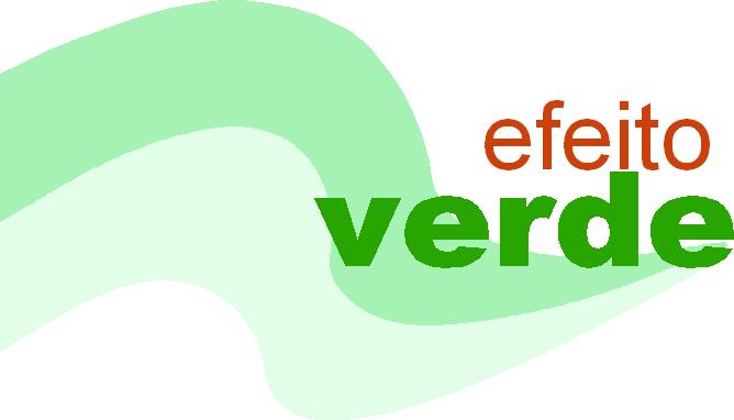 logotipo Efeito Verde
