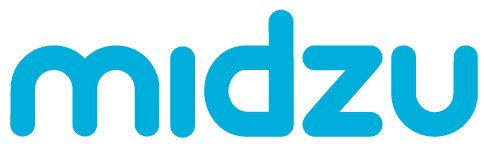 logotipo Midzu