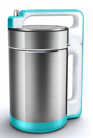 Máquina de leite de soja Midzu modelo IV - Recondicionada