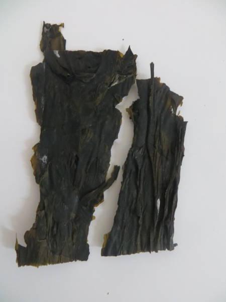 Alga Wakamé biológica Midzu 1 Kg