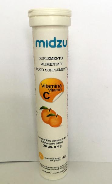 Vitamina C Efervescente