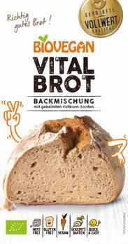 Preparado para pão vital - sem glúten