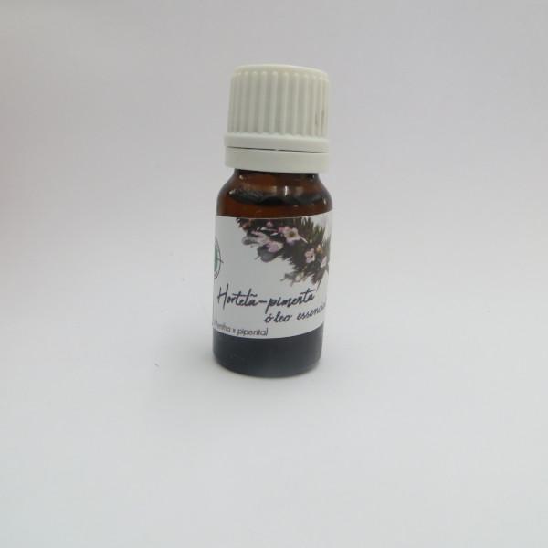 Óleo Essencial Hortelã-pimenta 10 ml