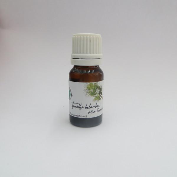 Óleo Essencial Tomilho Bela-luz 10 ml