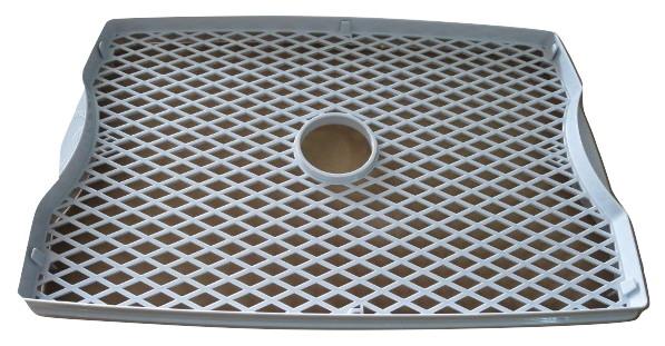Tabuleiro extra para desidratador modelo 3