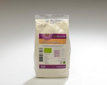 Farinha de Trigo Branca Bio Biodharma 5 Kg