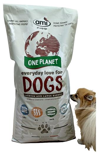 Ração Amì Cão 12kg