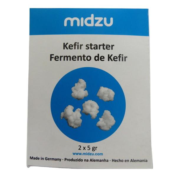 Fermento de Kefir Midzu